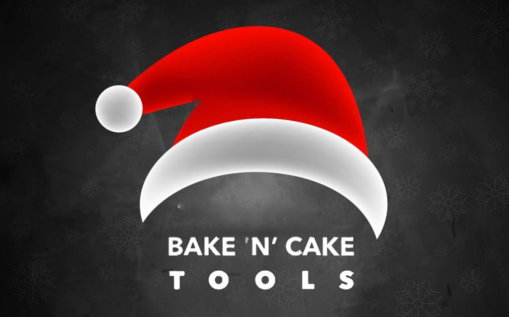 Bake n Cake Tools